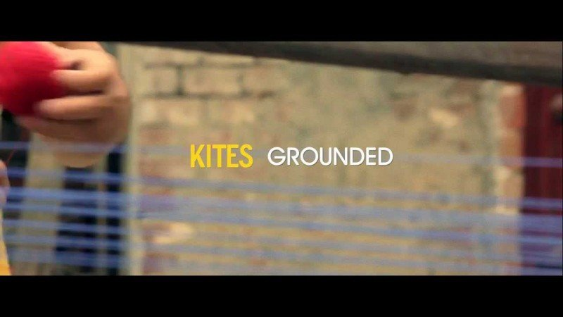 Kites Grounded 2