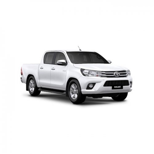 Toyota Hilux E 2018 Price In Pakistan, Review, Features