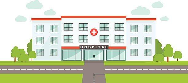 Amna Medical Complex - Cover