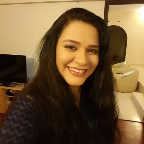Salma Hasan Find Everything About Her