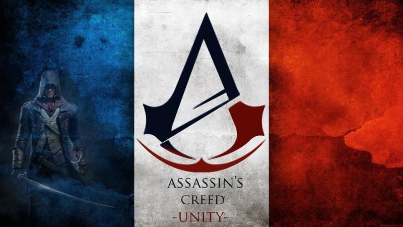 's Creed Unity 3