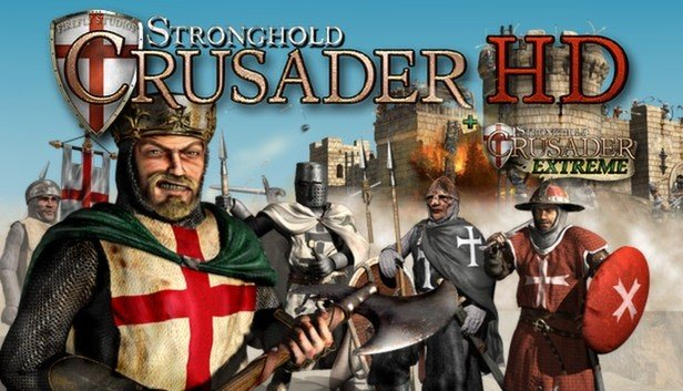 Stronghold: Crusader - Characters, System Requirements, Reviews and Comparisons