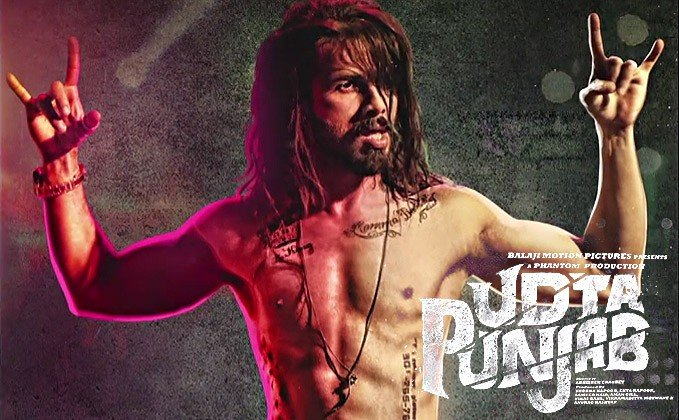 Udta Punjab 1