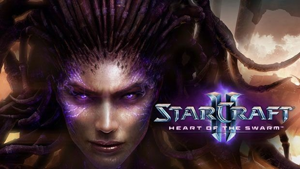 StarCraft II: Heart of the Swarm - Characters, System Requirements, Reviews and Comparisons