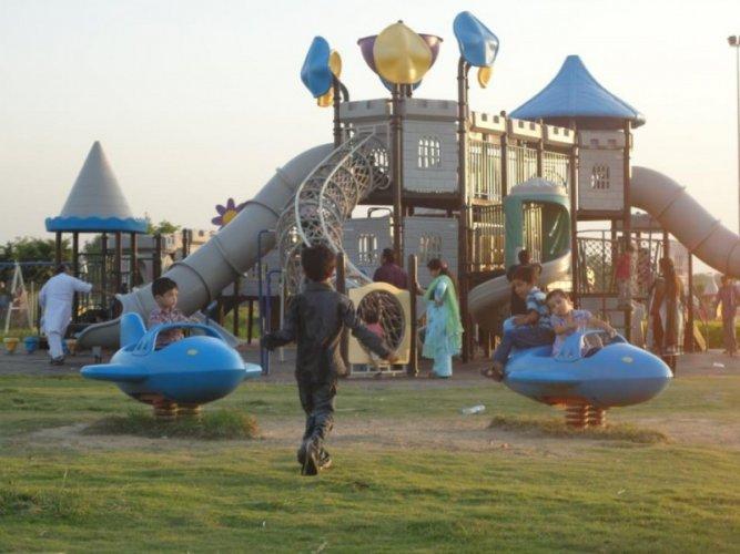 Jinnah Park 2