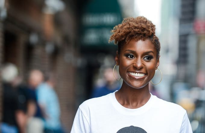 Issa Rae - Everything you want to know