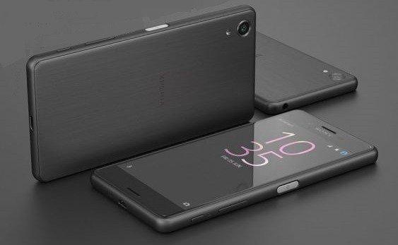 Sony Xperia XA2 - Cover Photo