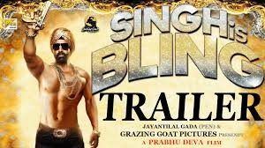Singh Is Bling 22