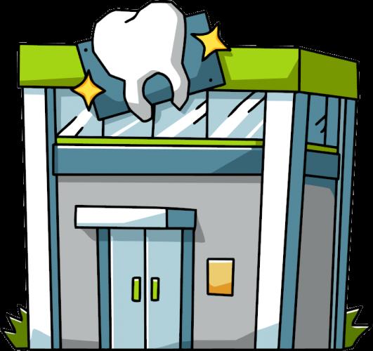 City Dental Associates Building