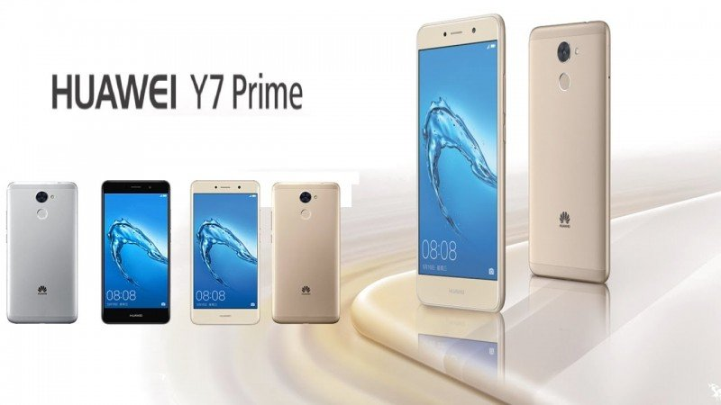 Huawei Y7 Prime Price in Pakistan - Full Specifications