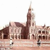 Government College University Complete Information