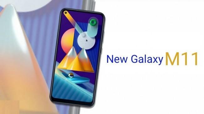 Samsung Galaxy M11 Price,Specs,Review,Comparison