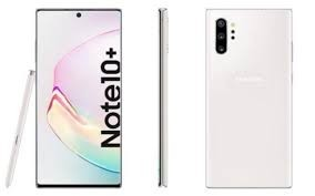 Samsung Galaxy Note 10+ - Price, Specs, Reviews, Comparison