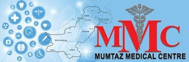 Mumtaz Medical Centre Logo