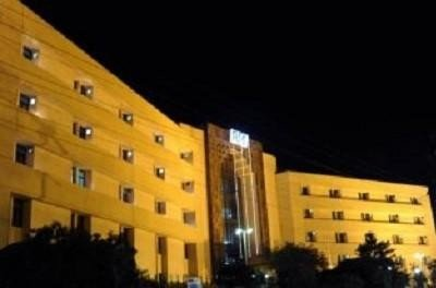Rehman Medical Institute (Pvt) Ltd. cover