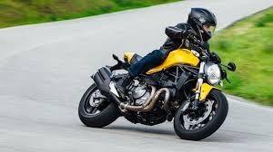 Ducati Monster 821 - looks 2