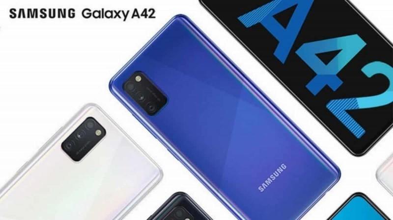 Samsung Galaxy A42 - Price, Specs, Review,Coparison