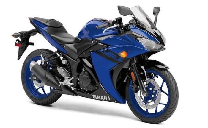 Yamaha YZF R3 - Price, Review, Mileage, Comparison