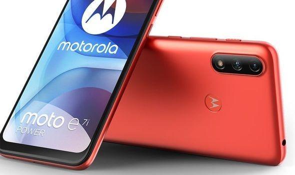 Motorola Moto E7i Power - Price, Specs, Review, Comparison
