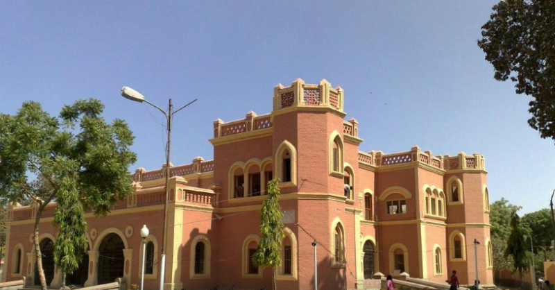 Hasrat Mohani District Central Library 3