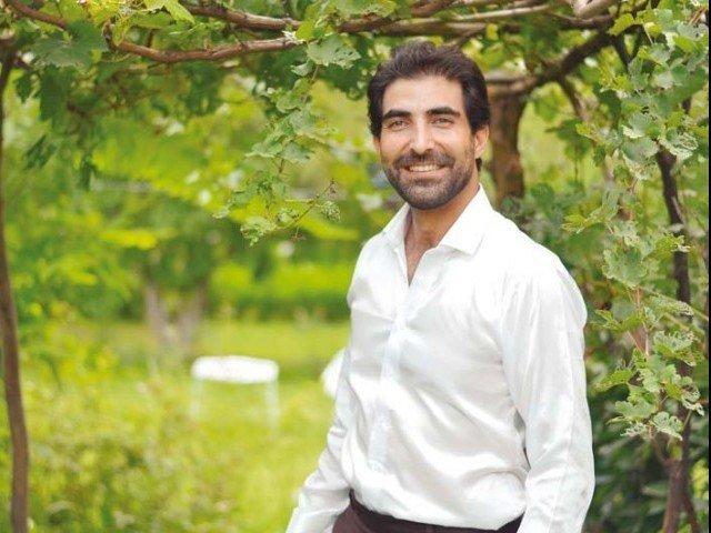 Shamyl Khan 11