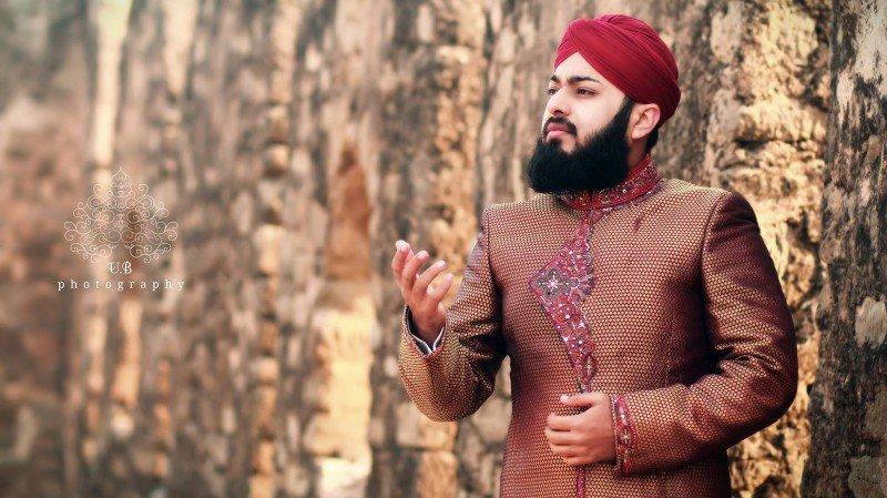 Usman Ubaid - Watch Online Naats