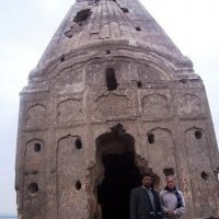 Mirpur Old City Ruins 3
