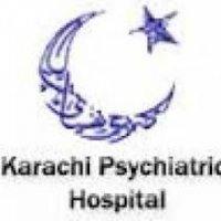 Karachi Psychiatric Hospital - KPH logo