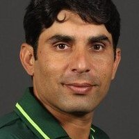 Misbal Ul Haq Profile Photo
