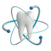 Dr. Bhattias Dental Clinic logo