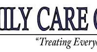 Family Care Clinic Logo