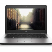HP EliteBook 820 G3 Front