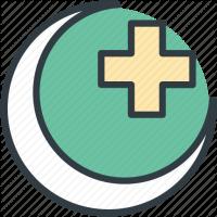 Hanif Medical Centre logo