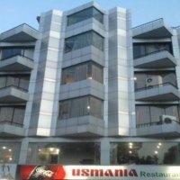 Usmania Civic Hotel 1
