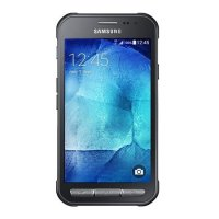 Samsung Galaxy Xcover 4 - Front Picture