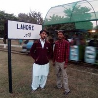 Lahore Junction Railway Station - Complete Information