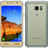 Samsung Galaxy S7 active Style
