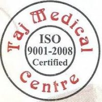 Taj Medical & Diagnostic Centre Logo