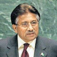 Pervez Musharraf Logo