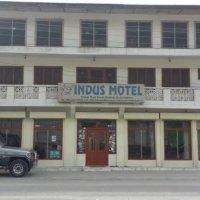 Indus Motel 1