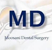 Moosani Dental Clinic logo