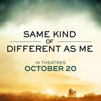 Same Kind of Different as Me - Cast and Crew