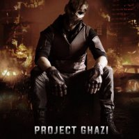 Project Ghazi Poster