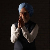 The Accidental Prime Minister 2