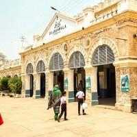 Gujranwala Railway Station - Complete Information