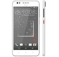 HTC Desire 630 Front Smart View