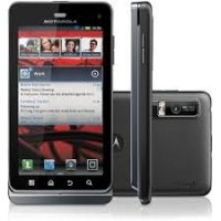 Motorola Milestone 3 XT860-001