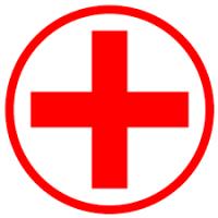 Kiran Cancer Hospital logo