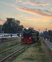 Shah Jewana Railway Station - Complete Information
