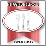 Silver Spoon Snacks - Logo